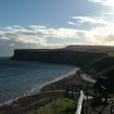 Hunt Cliff
