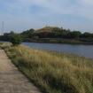 Maze Park view