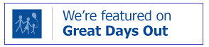Featured on Great Days Out ldscp