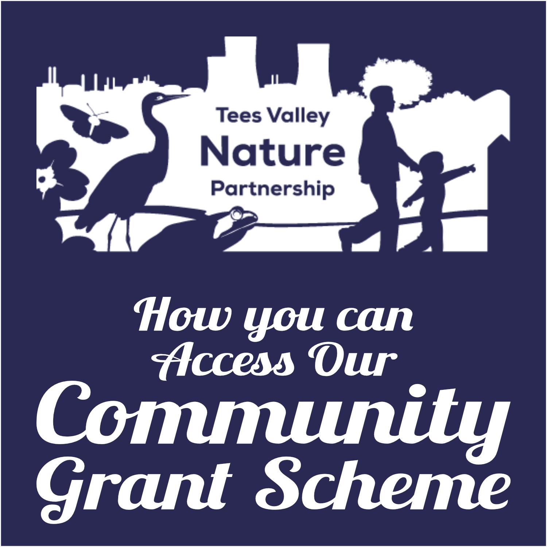 community grant scheme